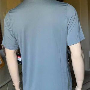 e781c84cc37 Nike Shirts - Men s Nike NBA Phoenix Suns Shooting Shirt